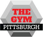 The Gym Pittsburgh Logo