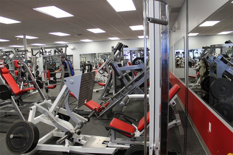 3 Day Free Pass - The Gym Pittsburgh